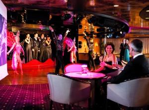Astor Show Lounge