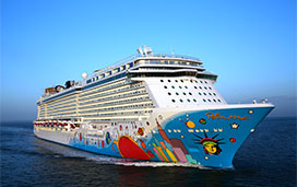 Norwegian Breakaway breakawaymain