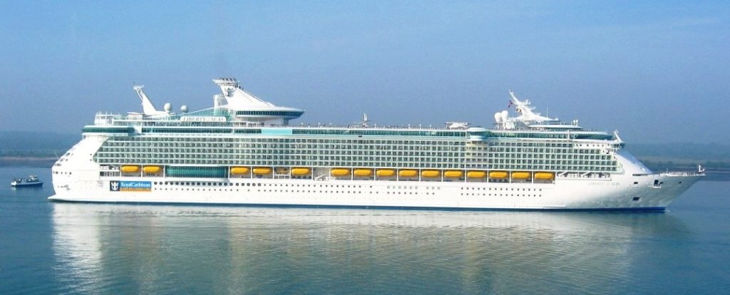 Western Caribbean Onboard Liberty Of The Seas Sailing From